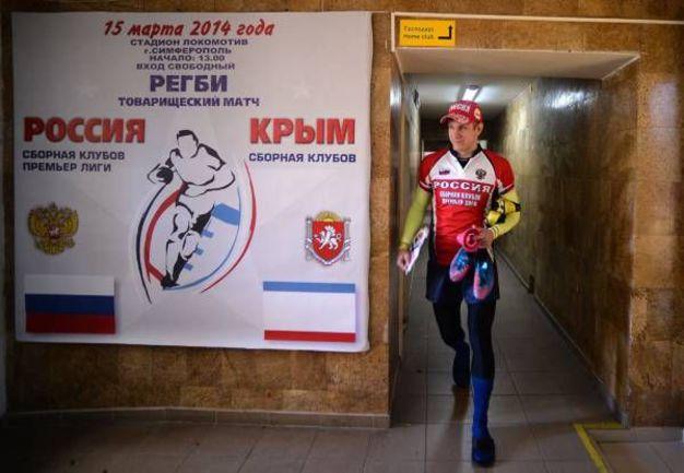 Олимпийской чемпион по стрельбе Артур АЙВАЗЯН. Фото AFP