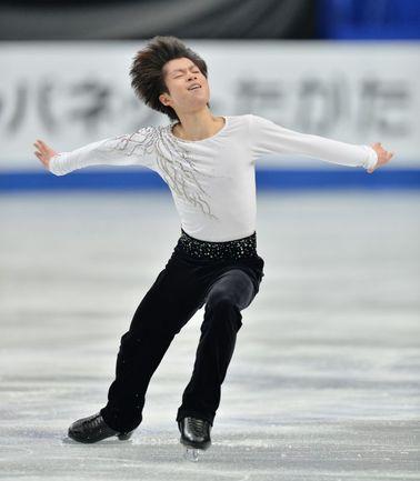 Среда. Саитама. Тацуке МАЧИДА. Фото REUTERS
