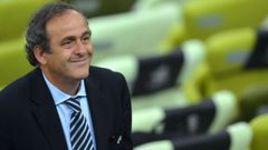 Президент УЕФА Мишель ПЛАТИНИ затеял очередную революцию.