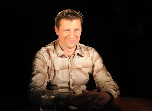 "Александр ШИРКО. Фото Никита УСПЕНСКИЙ, ""СЭ"""