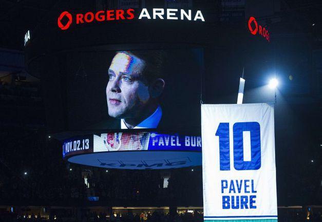 В последний день марта исполняется 43 года Павлу Буре. Фото REUTERS
