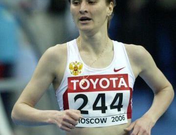 Лилия Шобухова: