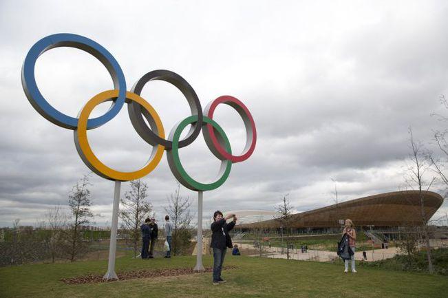 Олимпиада в Петербурге - дешевле, чем в Сочи? Фото REUTERS