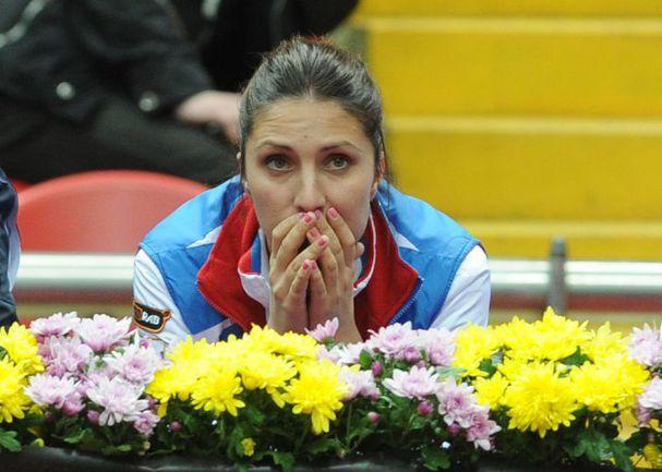 """Анастасия МЫСКИНА. Фото Никита УСПЕНСКИЙ, """"СЭ"""""""