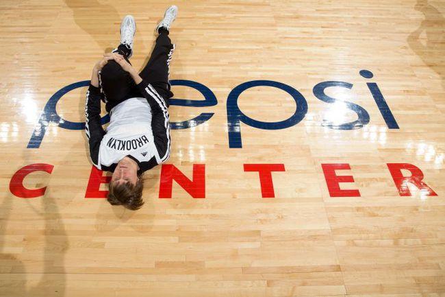 Андрей КИРИЛЕНКО. Фото AFP