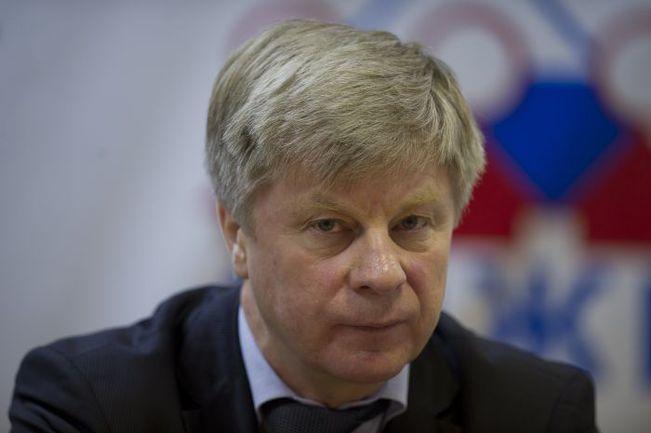 Николай ТОЛСТЫХ. Фото REUTERS