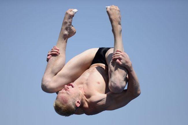Олимпийский чемпион Лондона-2012 Илья ЗАХАРОВ, по мнению Олега Зайцева, идет к цели неправильным путем. Фото AFP
