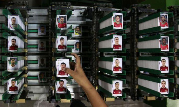 ЧМ-2014: все 32 участника Фото REUTERS