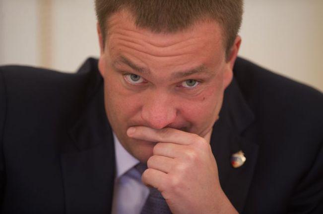 "Андрей ВАТУТИН. Фото Антон СЕРГИЕНКО, ""СЭ"""
