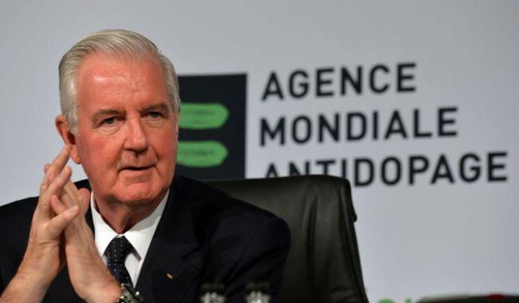 WADA во главе с Крейгом РИДИ запретило использование ксеноновых ингаляций. Фото REUTERS