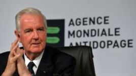 WADA во главе с Крейгом РИДИ запретило использование ксеноновых ингаляций.