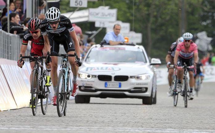 Ни один из последних сезонов в велоспорте не обходился без громкого допингового скандала. Фото AFP