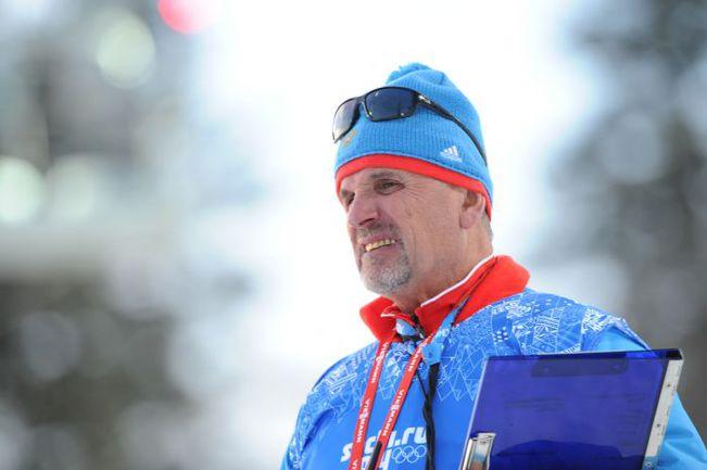 Николай ЛОПУХОВ. Фото REUTERS