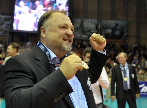 Геннадий ШИПУЛИН. Фото Юрий БОГРАД