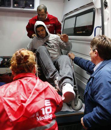 Эпидемия форвардов Фото REUTERS