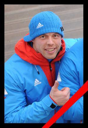 Последний поворот Николая Хренкова