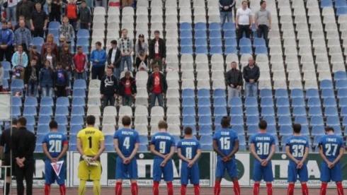 Футбол в Крыму: что впереди?