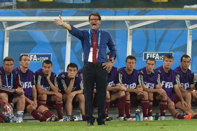 чемпионат мира по футболу матч россия корея
