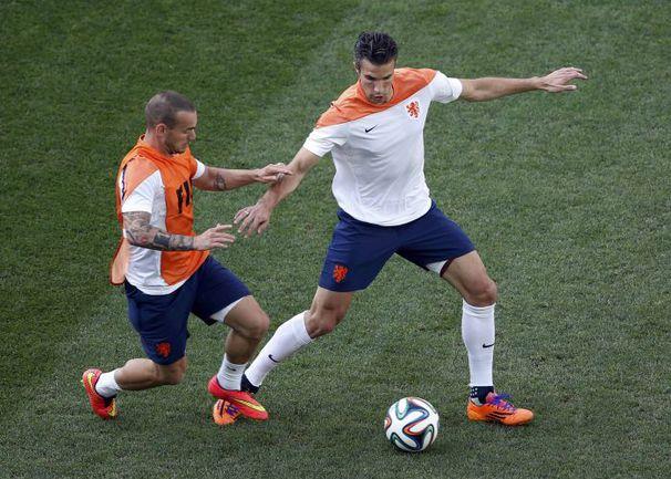 чм по футболу 2017 голландия бразилия прогноз специалистов