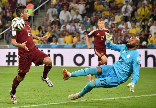 футбол чемпионат мира россия 1