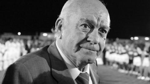 Покойтесь с миром, Дон Альфредо