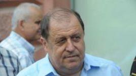 Михаил ГЕРШКОВИЧ.
