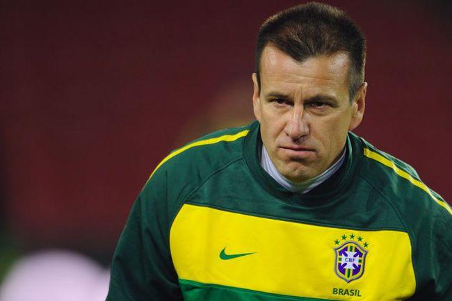 ДУНГА возвращается в сборную Бразилии. Фото REUTERS
