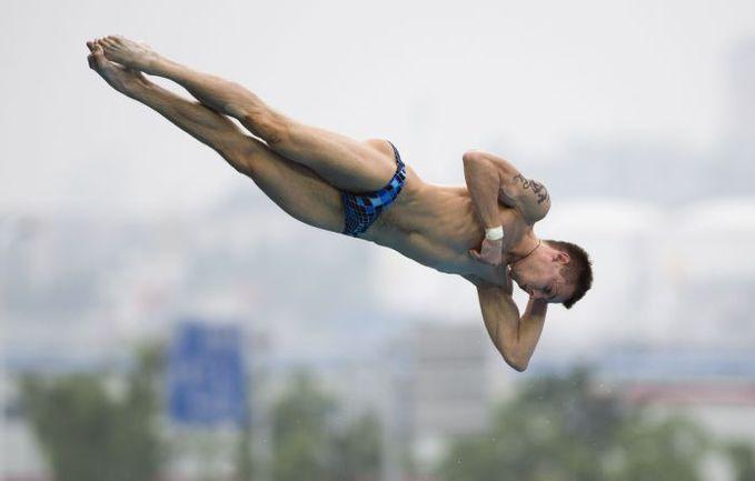 Виктор МИНИБАЕВ. Фото AFP