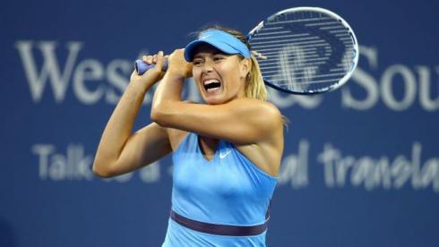 Шарапова против Кириленко  и другие интересные матчи первого круга US Open