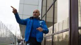 """Лучано СПАЛЛЕТТИ отстранен от работы в """"Зените"""", но продолжает получать зарплату."""