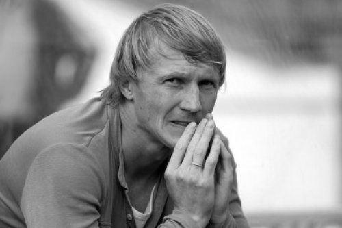 Андрей ГУСИН. Фото www.sport-express.ua