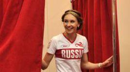 Наталья Ищенко: