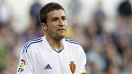 Бывший капитан «Сарагосы» ГАБИ, сейчас выступающий за «Атлетико», признался, что участвовал в договорняке.