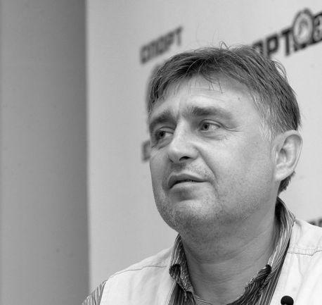 """Интервью Черенкова """"СЭ"""" Фото """"СЭ"""""""