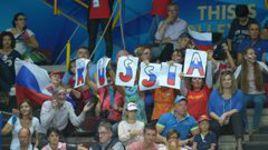 В Милан прибудет наш флаг-талисман