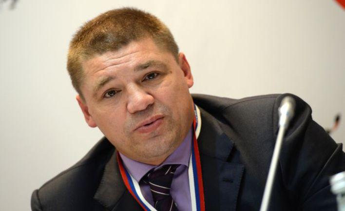 Ныне Андрей КОВАЛЕНКО - глава профсоюза игроков КХЛ. Фото photo.khl.ru