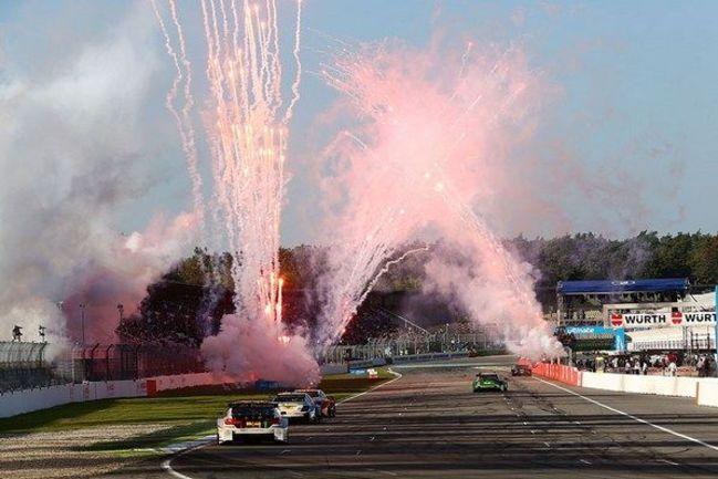 "Moscow Raceway получил лицензию категории Grade 1, позволяющей проводить гонки уровня ""Формулы-1"". Фото moscowraceway.ru"