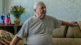 Октябрь 2014 года. Анатолий ИОНОВ.