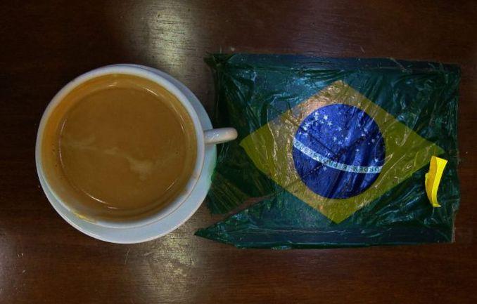 WADA взялось за кофе и сигареты Фото REUTERS