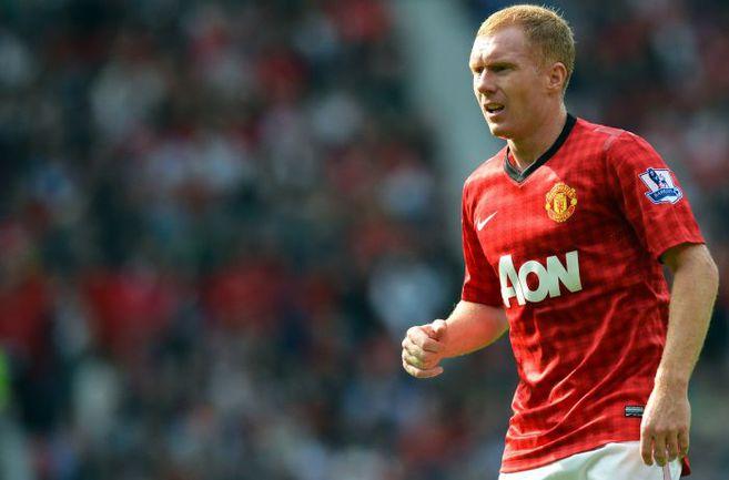 Манчестер юнайтед рыжий игрок