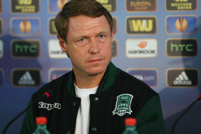 Олег КОНОНОВ. Фото Виталий ТИМКИВ