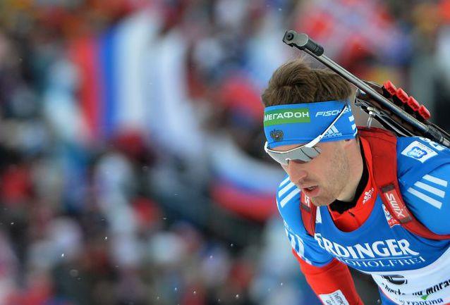 Дмитрий МАЛЫШКО. Фото AFP