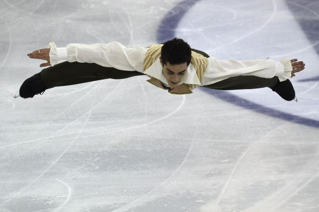 Суббота. Барселона. Хавьер ФЕРНАНДЕС. Фото AFP