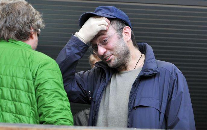 """Итальянцы ждут в """"Парме"""" Сулеймана КЕРИМОВА, но """"Анжи"""" подобные ожидания опровергает. Фото Алексей ИВАНОВ, """"СЭ"""""""