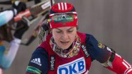 Новые антидопинговые правила могут обернуться для российской биатлонистки Ирины СТАРЫХ ужесточением дисквалификации.