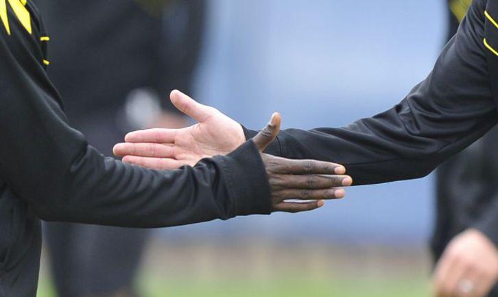 """Ударят ли по рукам клубы и игроки? Фото Александр ФЕДОРОВ, """"СЭ"""""""