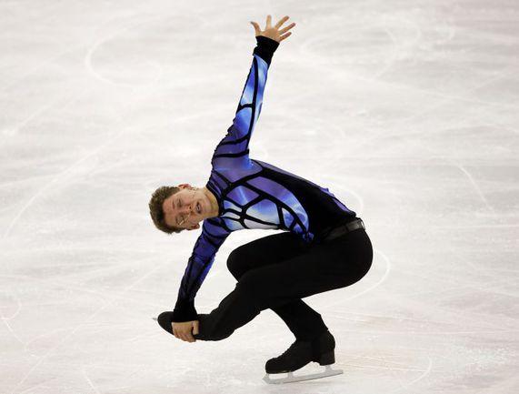 Максим КОВТУН. Фото Reuters