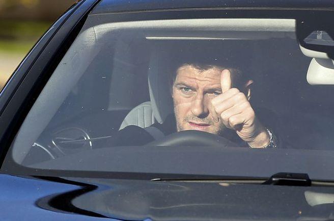 "Куда уедет из ""Ливерпуля"" Стивен ДЖЕРРАРД? Фото REUTERS"