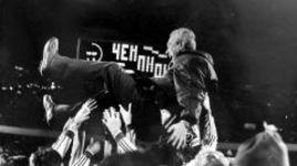 Как Шевченко непускали вночные клубы, аГлеб убежал отнагрузок Лобановского через три дня