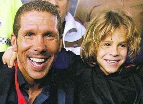 Диего и Джулиано СИМЕОНЕ. Фото fabathletes.com
